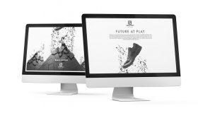 Salomon, Mini-Site Black Edition