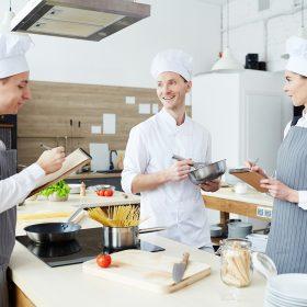 Journée mondiale des cuisiniers