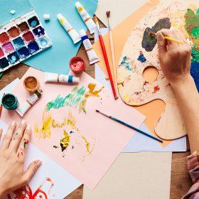 Journée de l'Art