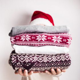 Journée internationale du pull de Noël