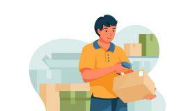 GTIN, Codes-barres : tout savoir sur l'identification de vos produits