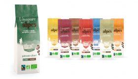 Magasins Biocoop, Création d'une marque de café
